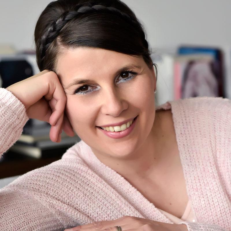 Rita Wigger Kniggetrainerin und Coach